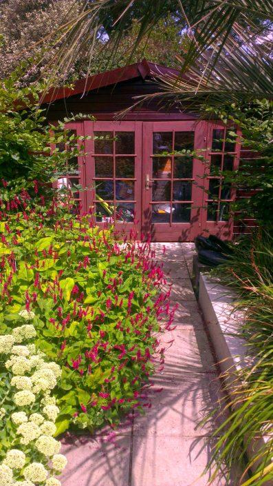The Garden Design Factory Plants