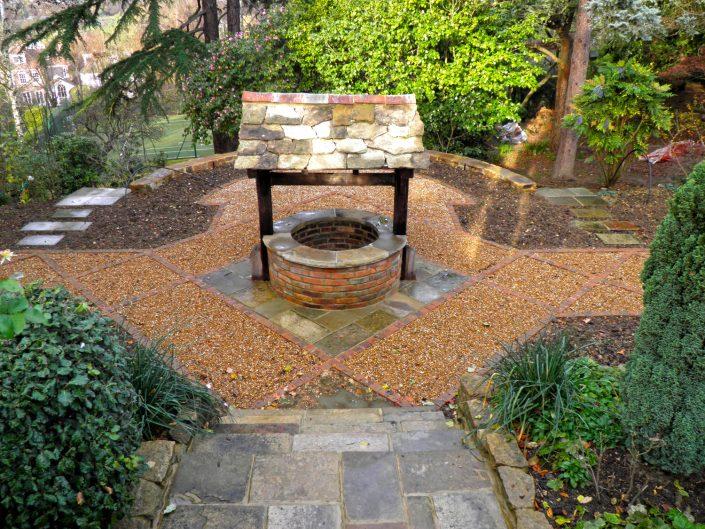 The Garden Design Factory Features