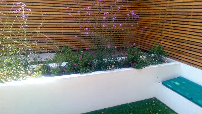 The Garden Design Factory Commercial Services