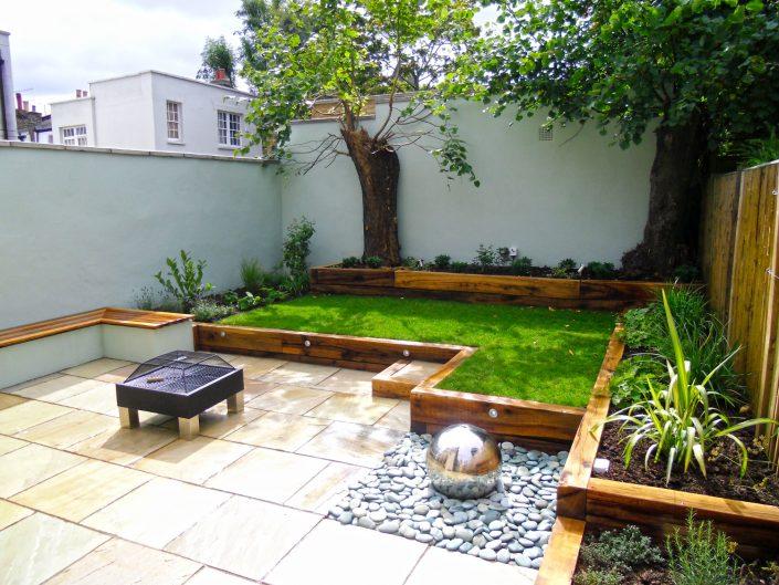 The Garden Design Factory Landscaping