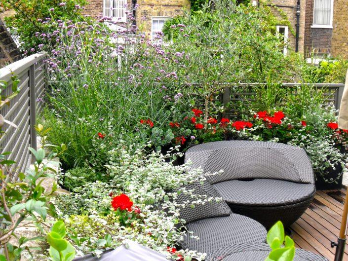 The Garden Design Factory Flowers