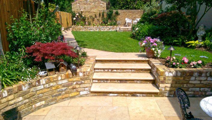 garden design factory domestic