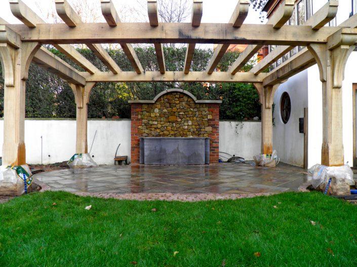 Garden Design Factory Services