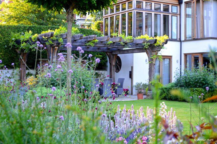 The Garden Design Factory. Build. Design. Plant. Maintain
